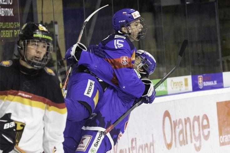 Молодые звёзды на Кубке Глинки/Гретцки. Многие из них скоро будут покорять НХЛ