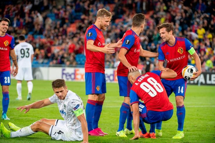 Что с рейтингом России в таблице УЕФА?
