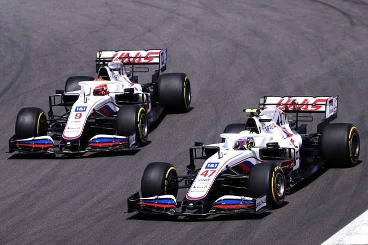 Старт карьеры Мазепина в Формуле-1 — это провал. Давайте без полутонов и попыток сгладить