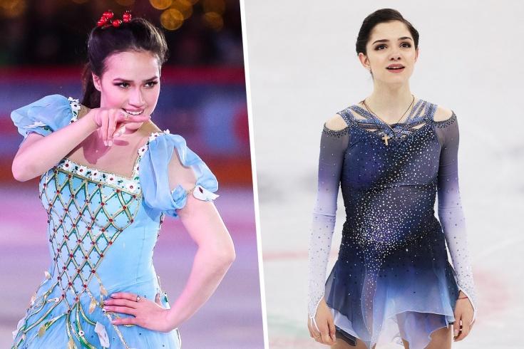 Евгению Медведеву и Алину Загитову не включили в состав сборной России по фигурному катанию — неужели это конец карьеры?