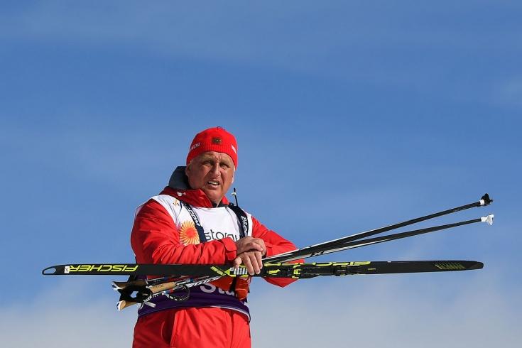 Бородавко — о решении лыжной сборной Норвегии: это