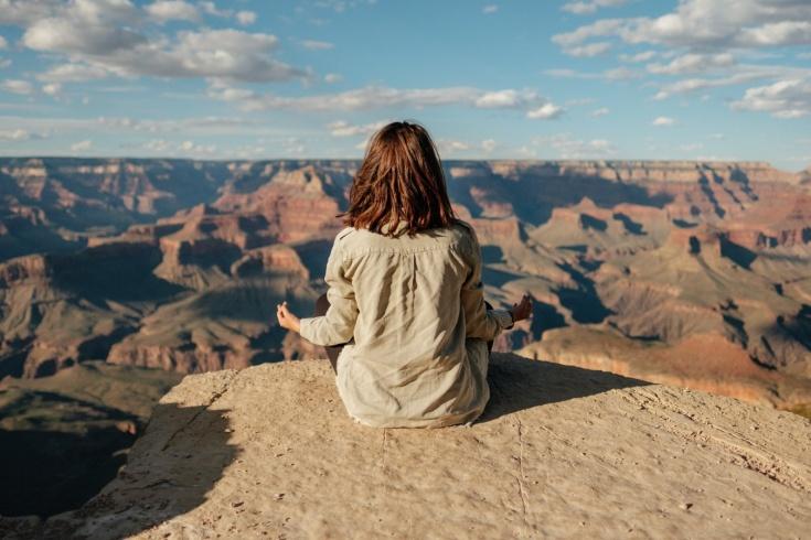 Как правильно медитировать дома?