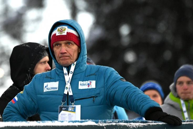 Президент СБР Владимир Драчёв ушёл в отставку – почему это плохо для российского биатлона
