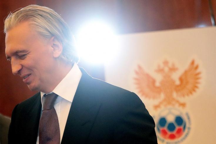 Цели РФС – популизм. Сборная России не сделает такой прыжок в рейтинге ФИФА