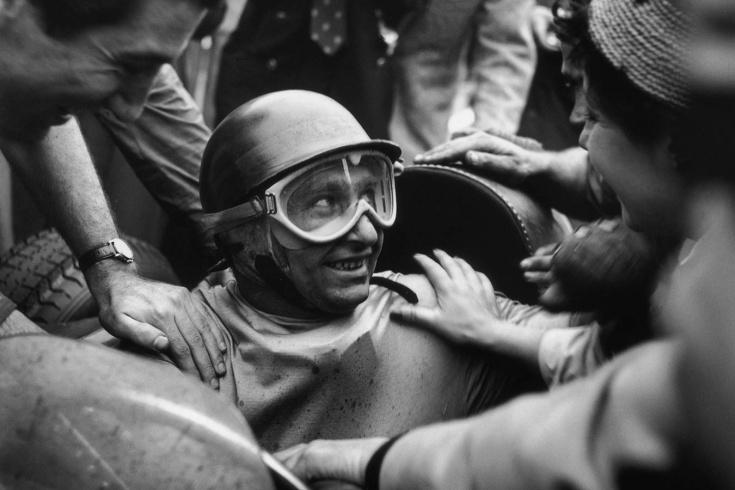 Как сторонники Кастро похитили великого чемпиона Формулы-1 Фанхио. А он с ними подружился