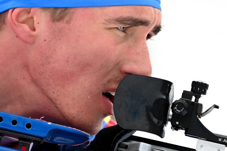 Кто такой биатлонист сборной России Карим Халили