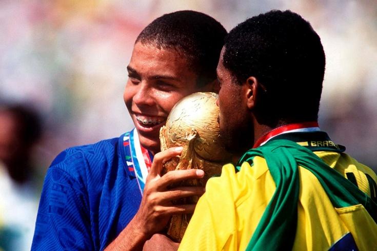 Роналдо из 1994 года