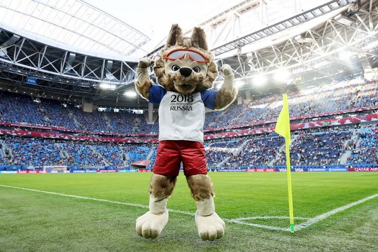 ФИФА подала судебный иск к ЦУМу на сумму 6,5 млн р