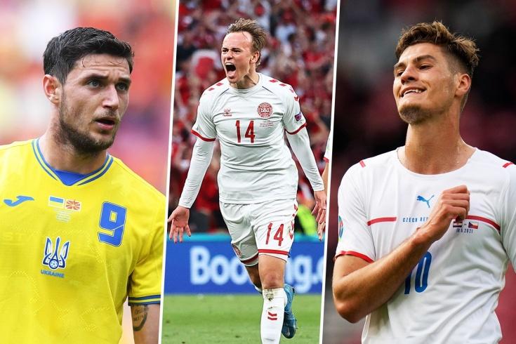 10 игроков, которые прославились на этом Евро. Теперь их заберут топ-клубы?
