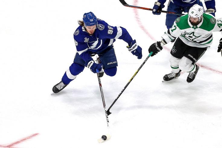 Охота на Сергачёва и Барзала. 8 главных ограниченно свободных агентов в НХЛ