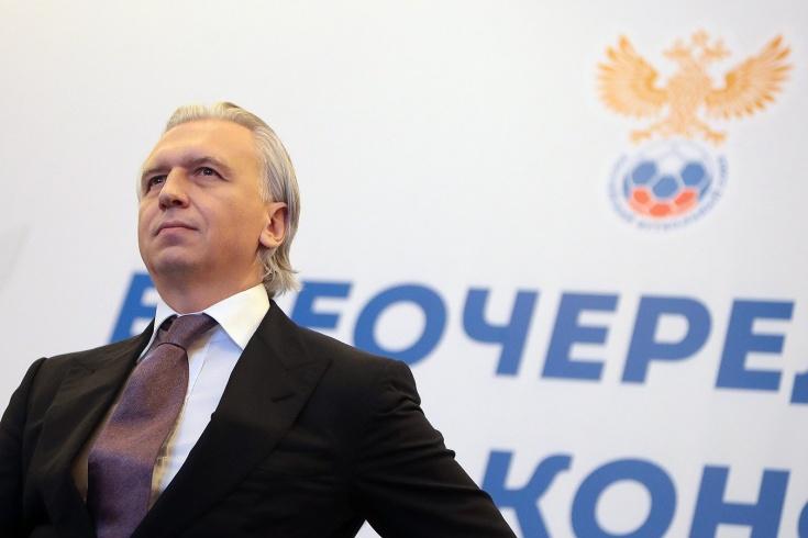 Дюков ответил Владимиру Путину на слова о лимите