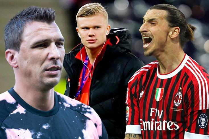 10 главных трансферов, которые уже состоялись