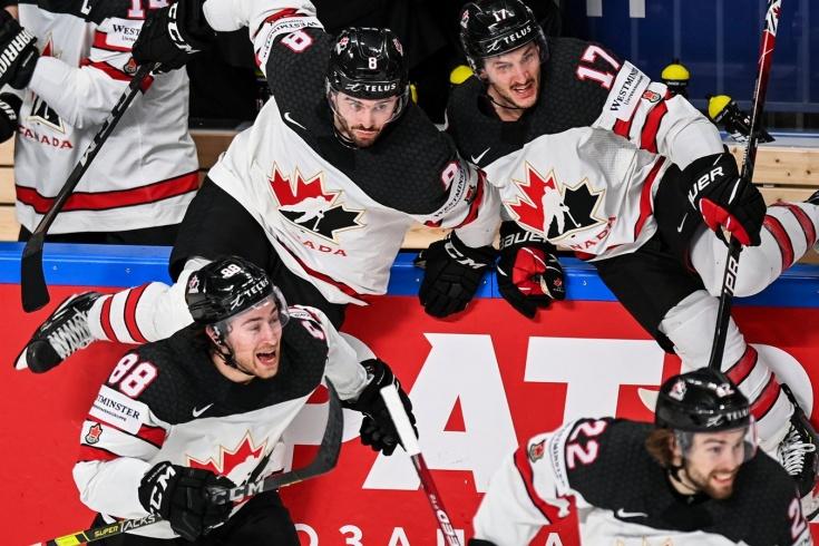 Почему Канада стала чемпионом мира по хоккею