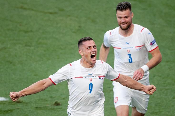 Результаты матчей 1/8 финала Евро-2020  (27.06) [Футбол]