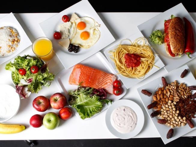 Правильное питание для спортсмена на неделю m