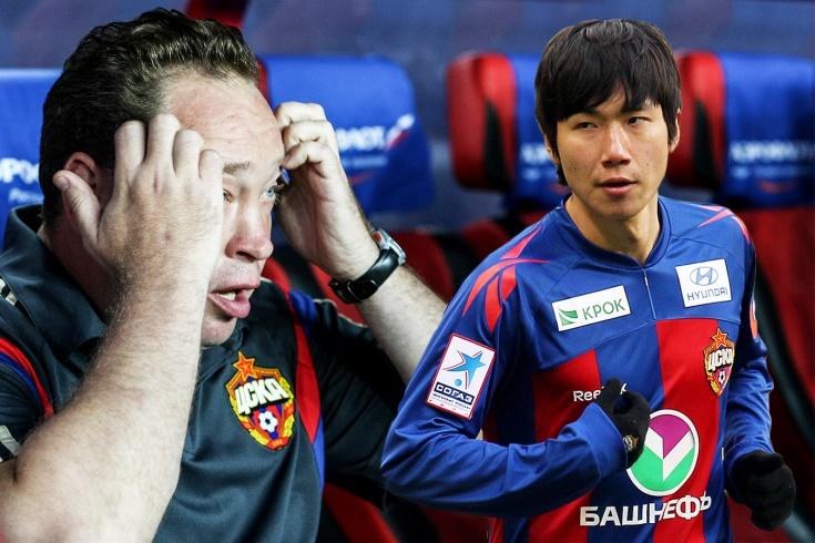 «Мы за головы хватались: «Кого нам привезли?!» Как ЦСКА навязали корейского любителя Кима