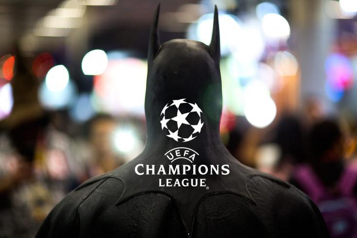 Лиге чемпионов нужен новый герой