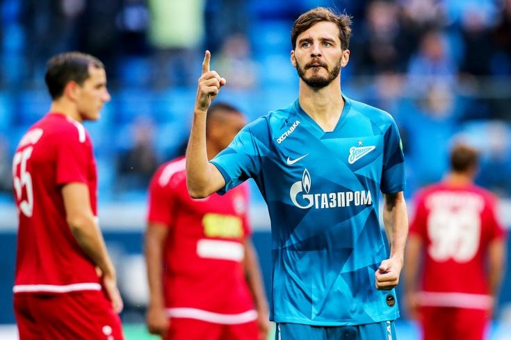 Александр Ерохин дал большое интервью «Чемпионату»