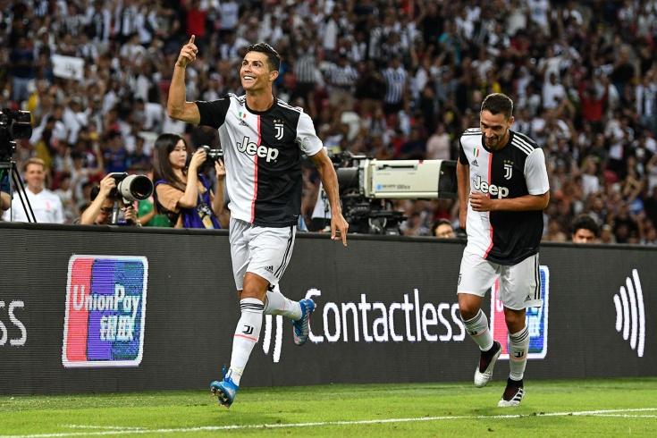 «Ювентус» — «Милан», 12 июня 2020, прогноз и ставка на матч Кубка Италии