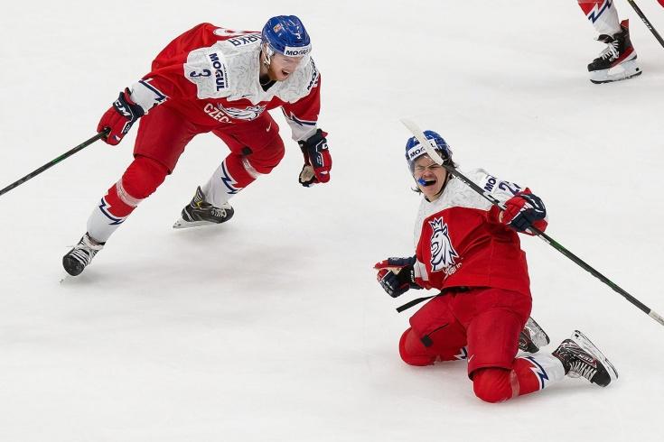 «Чехи морально уничтожили Россию с помощью командной игры». Что пишут о нашем поражении