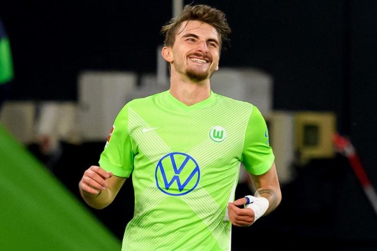 «Вольфсбург» — «Вердер», 27 ноября 2020 года, прогноз и ставка на матч чемпионата Германии
