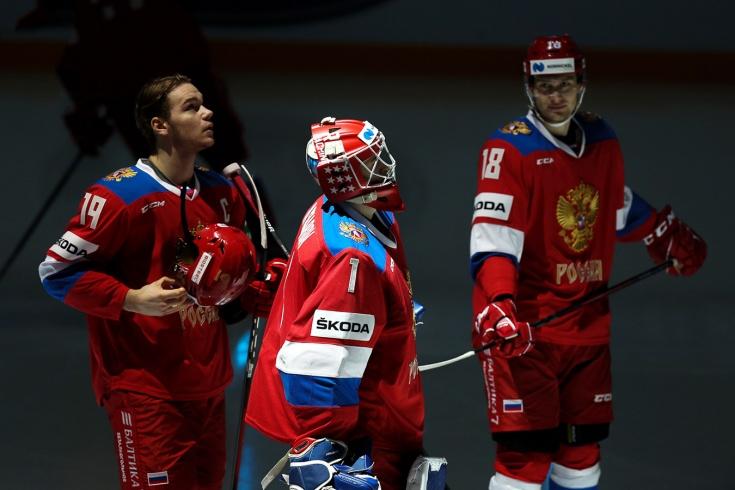 На МЧМ едет семь игроков СКА. Но лишь Шеховцов — воспитанник питерской школы