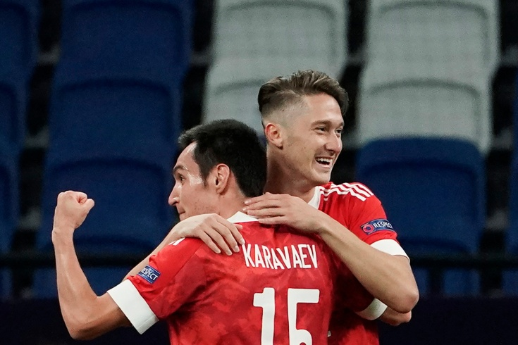 Vengriya Rossiya 6 Sentyabrya 2020 Prognoz I Stavka Na Match Ligi Nacij Uefa Chempionat