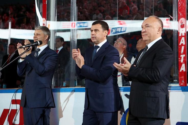 «Локомотив» отказывается играть с «Куньлунем». Такие прецеденты сорвут сезон КХЛ