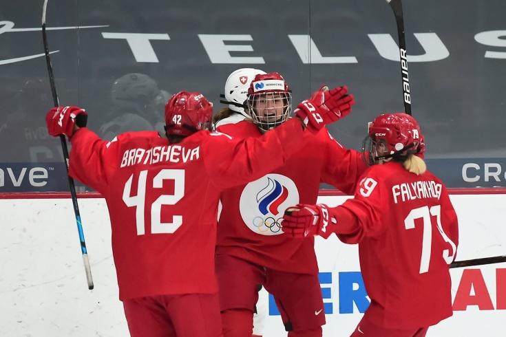 Россия с победы стартовала на чемпионате мира. Наши перевернули матч за 13 секунд!