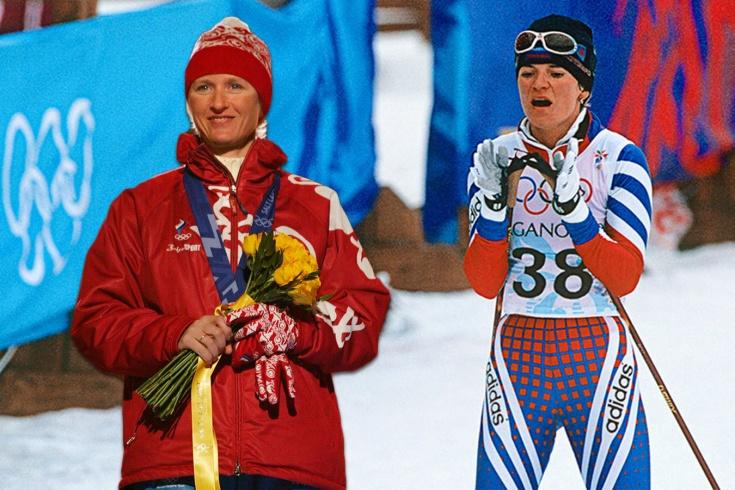 Самый громкий скандал в российских лыжах
