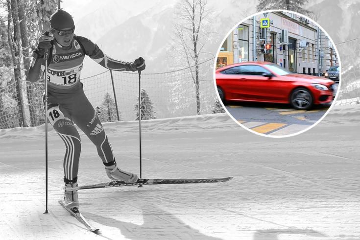 Трагедия российской биатлонистки Марии Демидовой