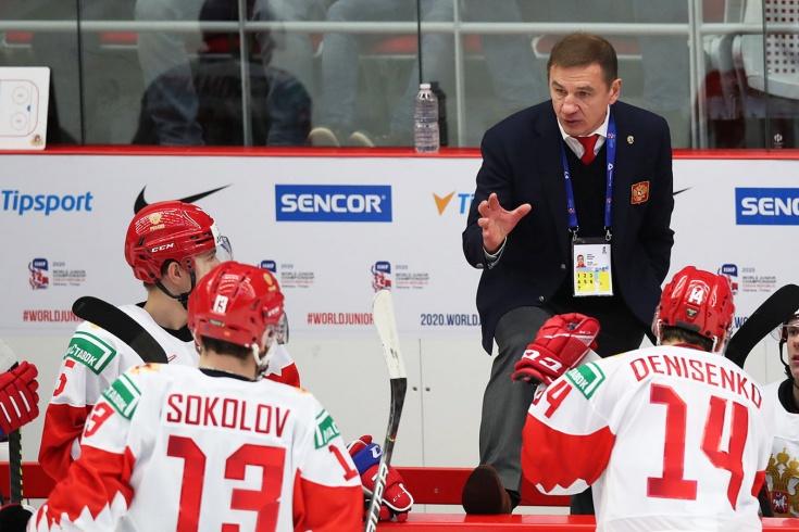 Что спасёт Россию в полуфинале?