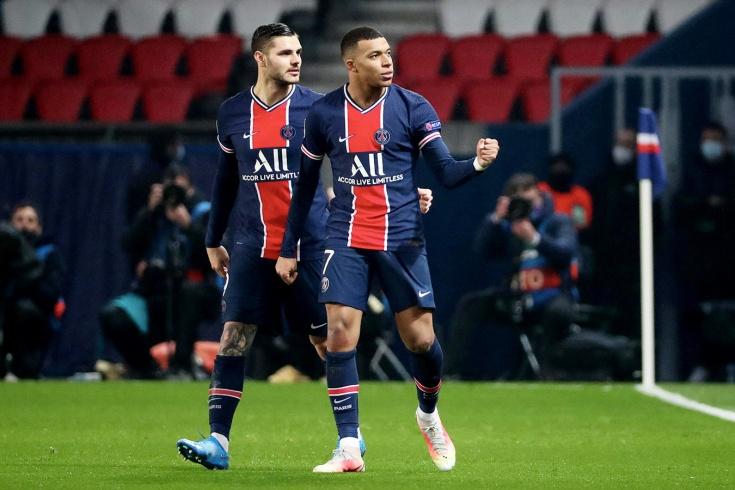 «ПСЖ» — «Нант», 14 марта 2021 года, прогноз и ставка на матч чемпионата Франции, смотреть онлайн, прямой эфир