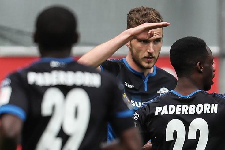«Падерборн» — «Вердер», 13 июня 2020, прогноз и ставка на матч чемпионата Германии