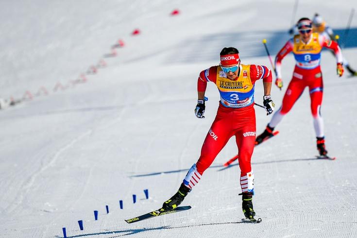 Чемпионат мира по лыжным гонкам 2019