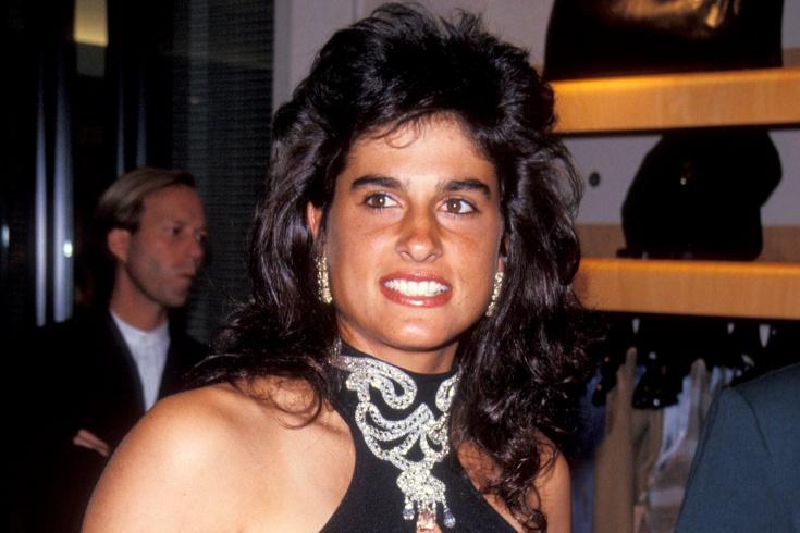 Аргентинская красавица из 90-х. Как сейчас выглядит Габриэла Сабатини