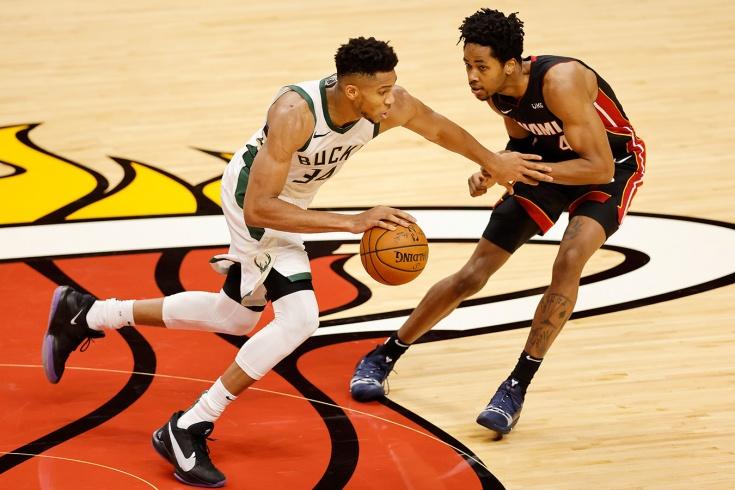 Крупнейшая инвестиция в истории НБА прогорает. «Бакс» уже жалеют о переплате Яннису?