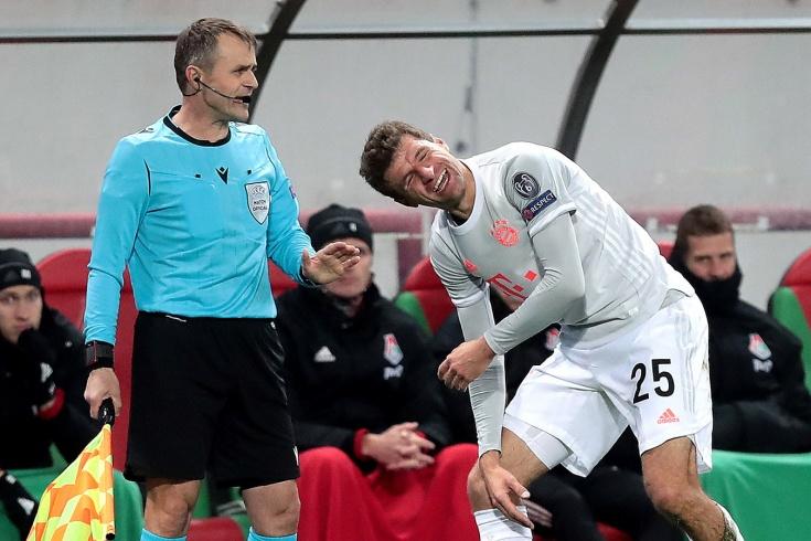 «Бавария» — «Ред Булл Зальцбург», 25 ноября 2020 года, прогноз и ставка на матч Лиги чемпионов