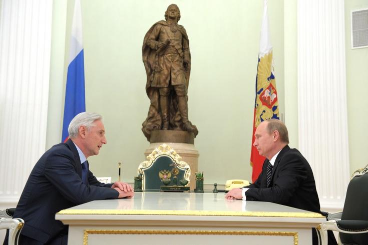 Билялетдинов: перед Владимиром Владимировичем стыд