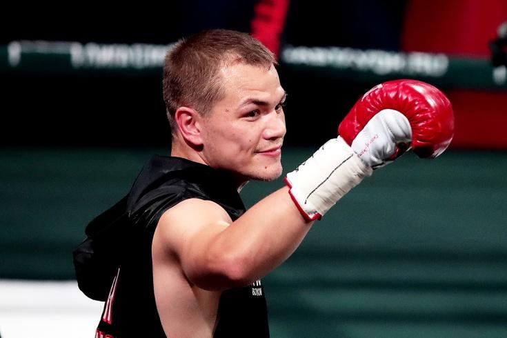 Большое интервью Фёдора Чудинова. О боксе, карьере в США и Сауле Альваресе