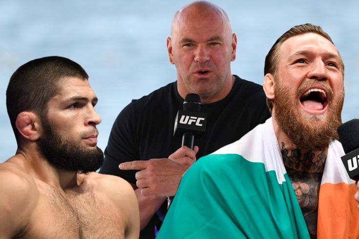 Хабиб Нурмагомедов завершил карьеру, что будет с лёгким весом в UFC