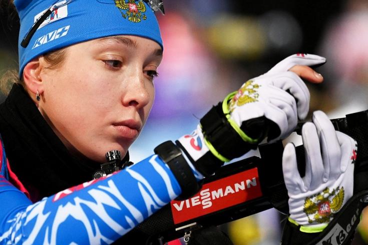 Губерниев оценил выступление сборной России на первом этапе Кубка мира по биатлону