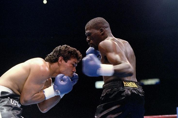 17 марта умер Роджер Мейвезер, дядя и тренер Флойда Мейвезера, экс-чемпион мира по боксу