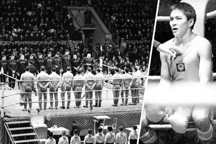 «Я бил олимпийских чемпионов, и где я теперь?». Трагедия звезды советского бокса