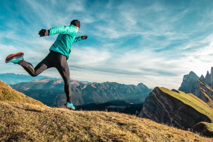 Почему не стоит тренироваться в одних и тех же местах: мнения бегуна и йога