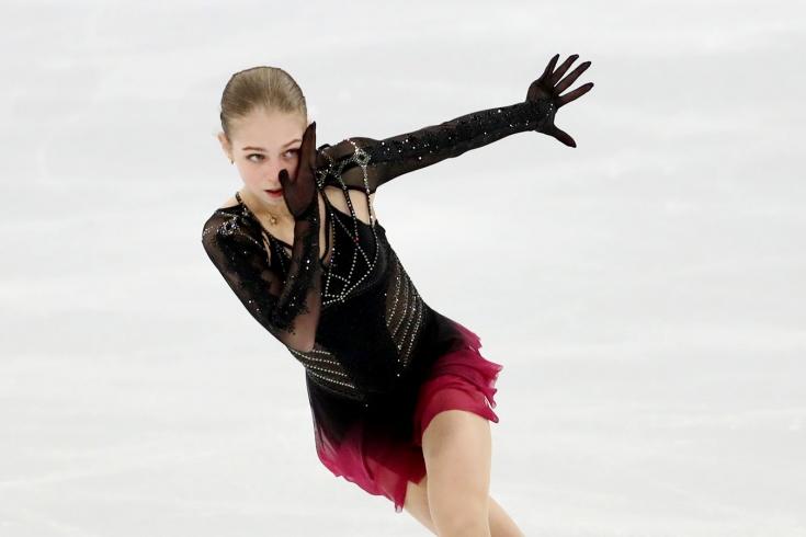 Чемпионат мира по фигурному катанию 2021: бронза Трусовой – заслуга Плющенко или Тутберидзе?