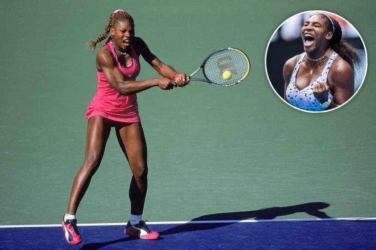 Серену Уильямс освистали в Индиан-Уэллсе – 2001, она объявила бойкот турниру на 14 лет