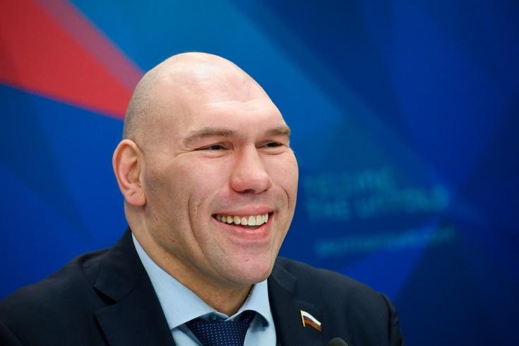 "Картинки по запросу ""николай валуев"""