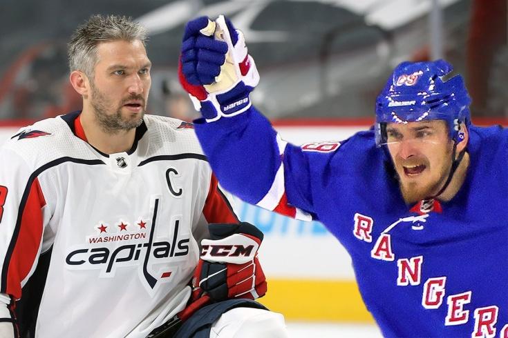 Последний контракт Овечкина и вызов для Бучневича? Новые соглашения россиян в НХЛ