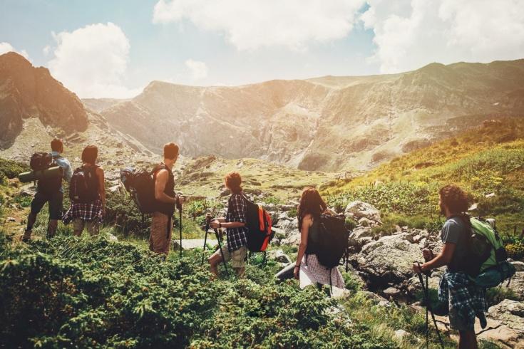 Куда отправиться в путешествие по горам? Трекинг в России и мире
